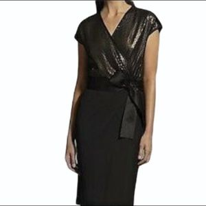Narciso Rodriguez for design nation dress-XS